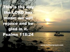 Power of declaring God's Words
