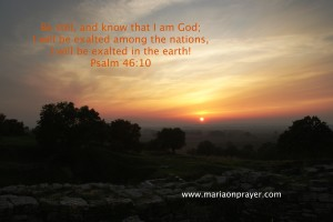 Sovereignty of God (2)